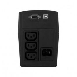 Onduleur 600 VA Elite Value Green Protect avec AVR - CyberPower
