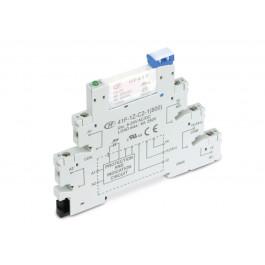 Relais de puissance 12V avec voyant - Commutation 250VAC/6A