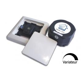 Kit variateur (dimmer) Z-Wave pour Everlux