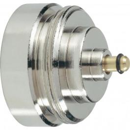 Adaptateur danfoss living connect pour vanne oventrop - Vanne thermostatique connectee ...