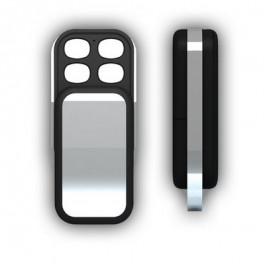 Télécommande porte clés Z-Wave 4 boutons - Aeon Labs (GEN 5)