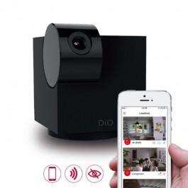 Caméra HD rotative intérieure WiFi avec mode privé - DiO