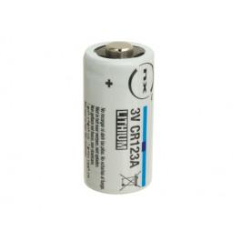 Pile Lihium 3V - CR123A
