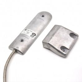 Sabot de sol magnétique pour détection d'ouverture de volet roulant - Elmdene