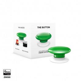 Bouton de commande Z-Wave Plus vert - Fibaro