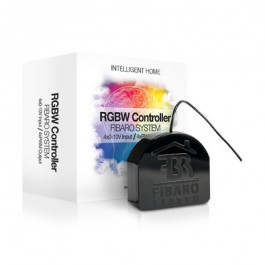 Module contrôleur RGBW Z-Wave Fibaro