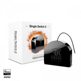 Module encastrable Z-Wave Plus 1 relais charge 8A - Fibaro