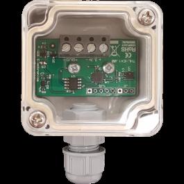 Extension sonde extérieure température, humidité et luminosité pour IPX800v4 - GCE Electronics
