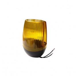 Signal lumineux clignotant 230Vac