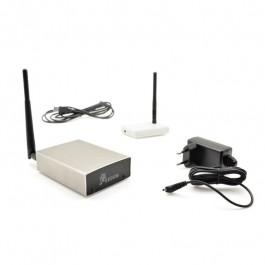 Pack de Démarrage domotique JEEDOM Smart avec Z-Wave+ et RFXCom 433 MHz - JEEDOM