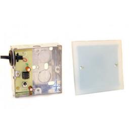 Récepteur Infrarouge Mural 36 - 40Khz - Keene Electronics