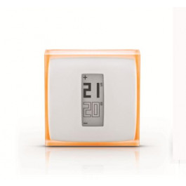 Thermostat intelligent Wifi by Starck - Netatmo
