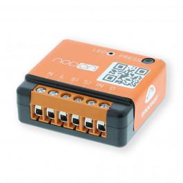 Micromodule commutateur simple 2300 W EnOcean (Version Quickmove) - NodOn