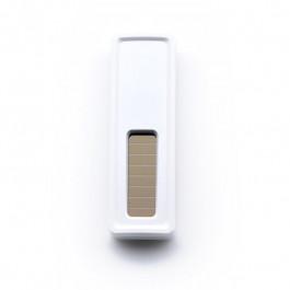 Capteur de température et humidité enOcean sans fil ni pile - Blanc - NodOn