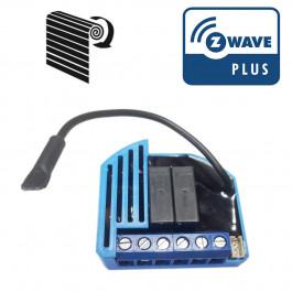[PRODUIT-D'OCCASION] Module Volets Roulants Z-Wave Plus encastrable - QUBINO
