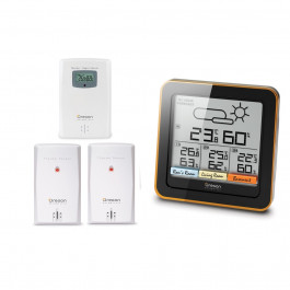 [PRODUIT-D'OCCASION] Station Météo Confort Multi-Zone RAR502 - Oregon Scientific