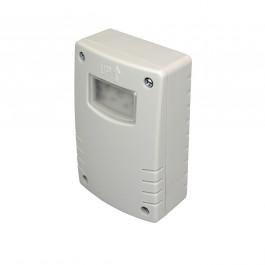 Détecteur crépusculaire intérieur et extérieur IP44 - Orno
