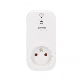 Prise télécommandée Smart Living Wifi - Orno