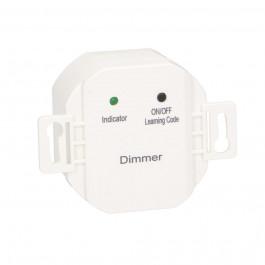 Interrupteur sans fil on/off avec variateur à encastrer Smart Living - Orno