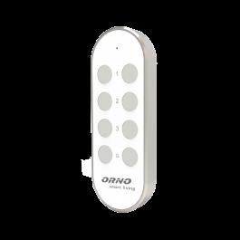 Télécommande 3 canaux Smart Living - Orno