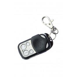 Télécommande porte-clé 4 boutons Z-Wave Plus Keyfob-C - Popp