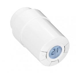 Tête électronique thermostatique Z-Wave - Popp
