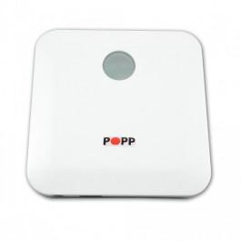 Contrôleur domotique Z-Wave+ Popp Hub - Popp