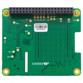 Extension Raspberry Pi officielle avec sondes et matrice à LED