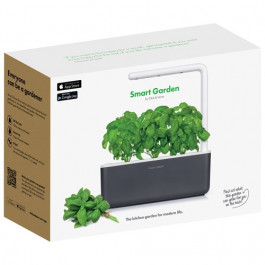 [RECONDITIONNÉ] Jardin d'intérieur Smart Garden 3 Dark Grey - Click and Grow