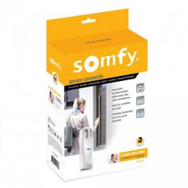 Serrure connectée Bluetooth compatible Smartphone - Somfy