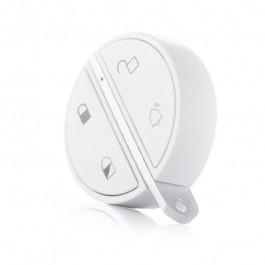 Badge 4 boutons pour Somfy Home Alarm - Somfy