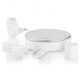 Kit Alarme connectée Home Alarm - Somfy