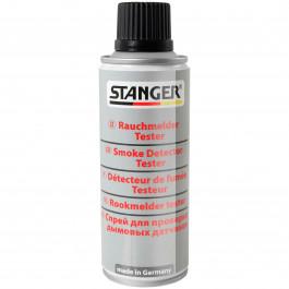 Spray pour test de détecteur de fumée - STANGER