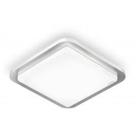 Luminaire intérieur avec détecteur hyperfréquence 360° Z-Wave+ LED RS D2 - Steinel