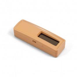 Capteur de température et humidité enOcean sans fil ni pile - Beige - NodOn