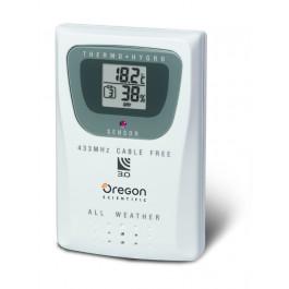 Sonde thermo/hygro THGR810