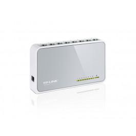 Switch de bureau 8 ports 10/100 Mbps SF1008D - TPLink