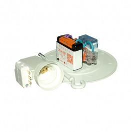 Kit DCL pré-câblé 2 canaux - Ubiwizz