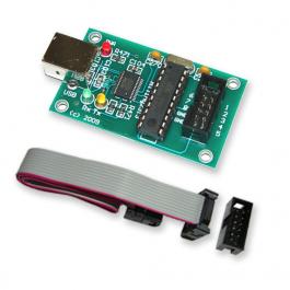 Module 8 sorties TTL sur port USB