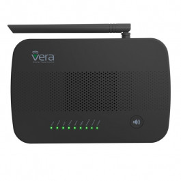 Contrôleur domotique et sécurité VeraSecure Z-Wave+, Bluetooth, Zigbee - Vera Control Ltd