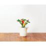Recharge triple de Piments pour jardin d'intérieur Smart Garden 3 - Click and Grow