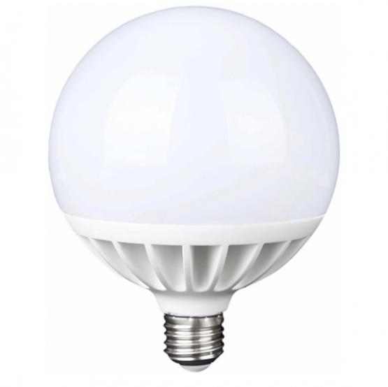 ampoule led globe 20w blanc naturel familyled. Black Bedroom Furniture Sets. Home Design Ideas
