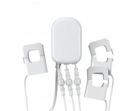 Compteur de consommation électrique 3 pinces  Z-Wave Plus - Aeon Labs