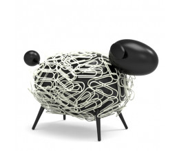 Mouton magnétique Organisateur de bureau - Allocacoc