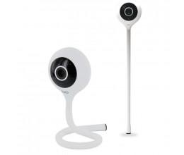 Caméra HD intérieure WiFi avec détection sonore - DiO