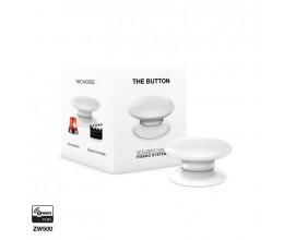 Bouton de commande Z-Wave Plus de couleur blanc - Fibaro