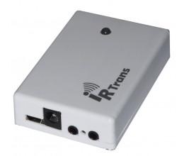 Contrôleur Infra-rouge IRTrans Wifi 455kHz avec base IR