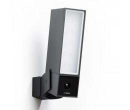 Caméra IP HD extérieure de surveillance avec détecteur de présence - Netatmo