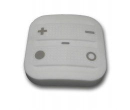 Télécommande Z-Wave Plus Soft Remote grise - NodOn