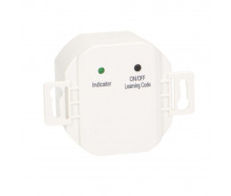 Interrupteur sans fil on/off à encastrer Smart Living - Orno